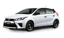 rent car samui car hire samui