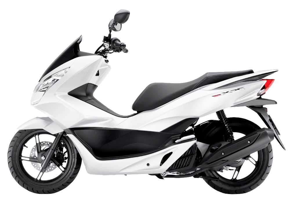 Rent Bike Honda PCX 150 new Samui