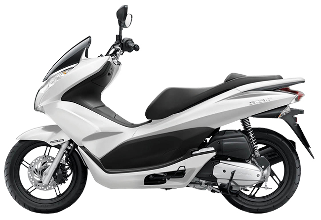 RENT BIKE HONDA PCX 150 ON KOH SAMUI