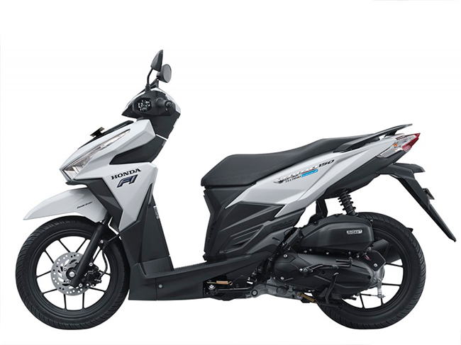 Rent Bike Honda Click 125 Samui